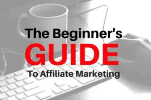 Guide for how to learn affiliate marketing for beginners