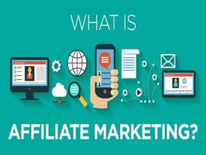 what is affiliate marketing chart showing how to learn affiliate marketing for beginners